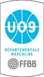 Départementale U09