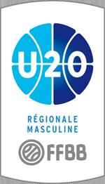 Régionale masculine - U20