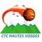 IE - CTC HAUTES VOSGES - AS GERARDMER