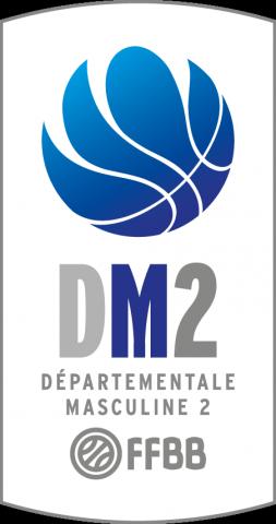 Départementale masculine seniors – Division 2