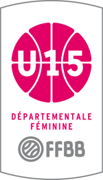 Départemental féminin U15
