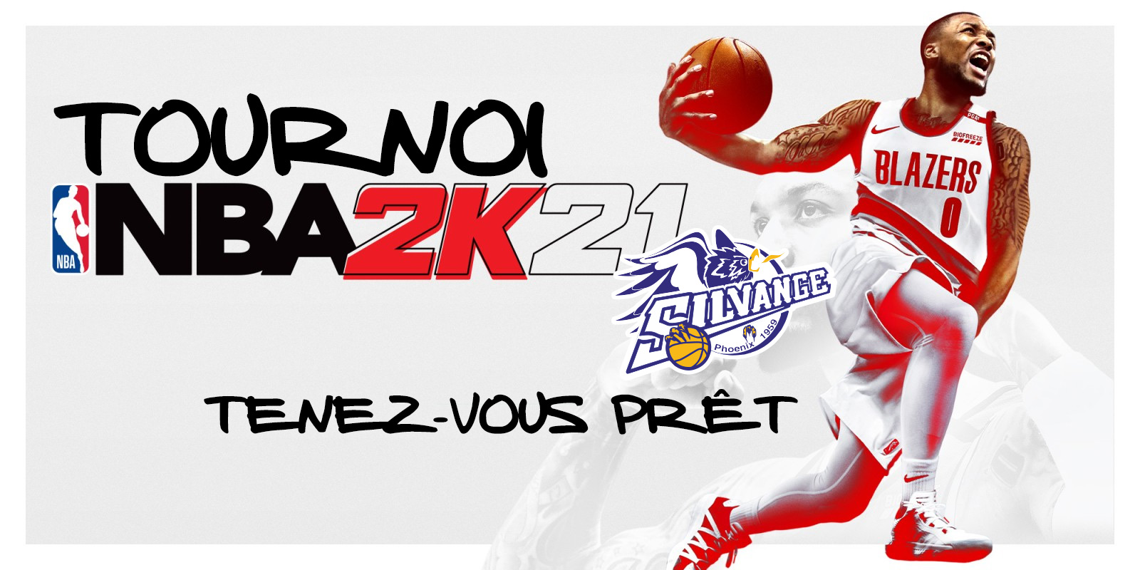 Tournoi NBA 2K