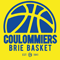 COULOMMIERS BRIE BASKET - 1