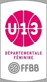 Départementale U13 fille
